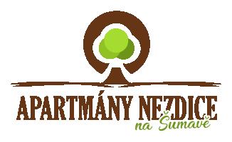 Apartmány Nezdice na Šumavě